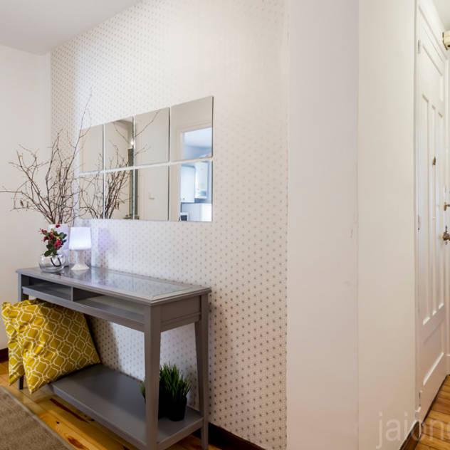 scandinavian  theo jaione elizalde estilismo inmobiliario - home staging, Bắc Âu