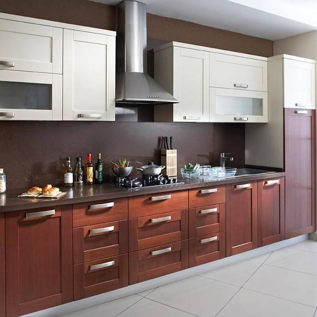 NİL DEKOR – NİL DEKOR ŞANLIURFA: modern tarz Mutfak