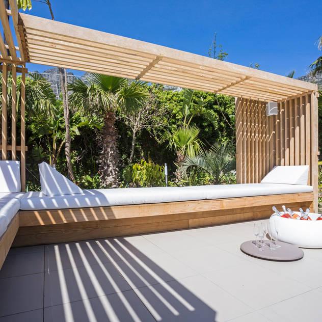 Amara Bakoven: AFTER palms Urban Landscape Solutions