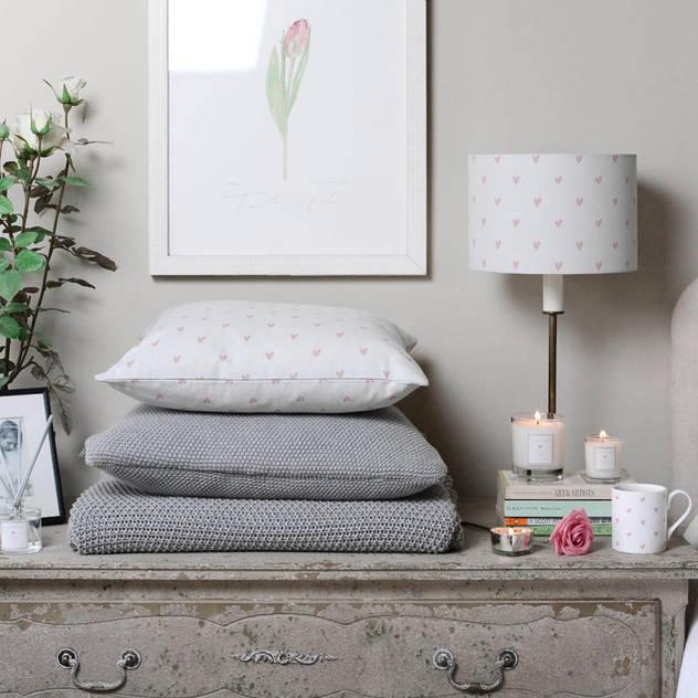 Camera da letto in stile di Sophie Allport