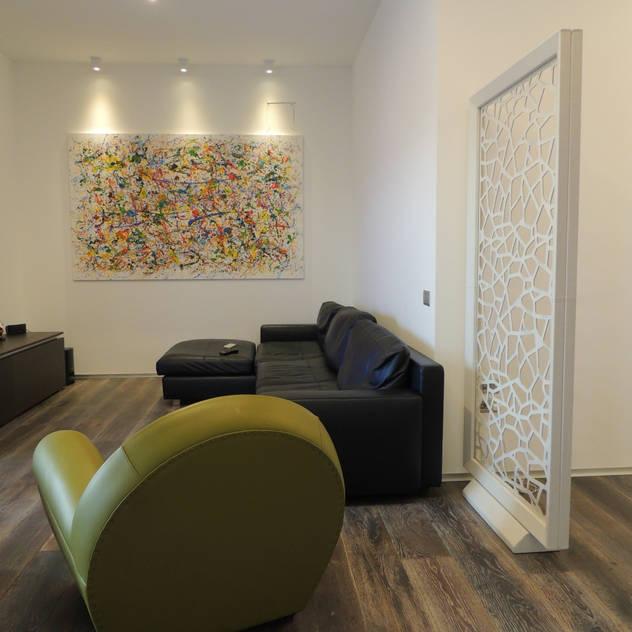 Sala de estar por Nadia Moretti