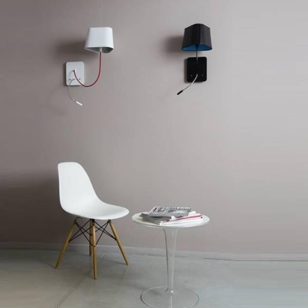 NEDGIS: modern tarz Yatak Odası
