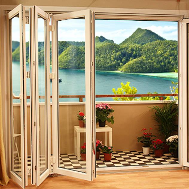 Fakro – Katlanır Pencere ve Kapı Sistemleri: tarz