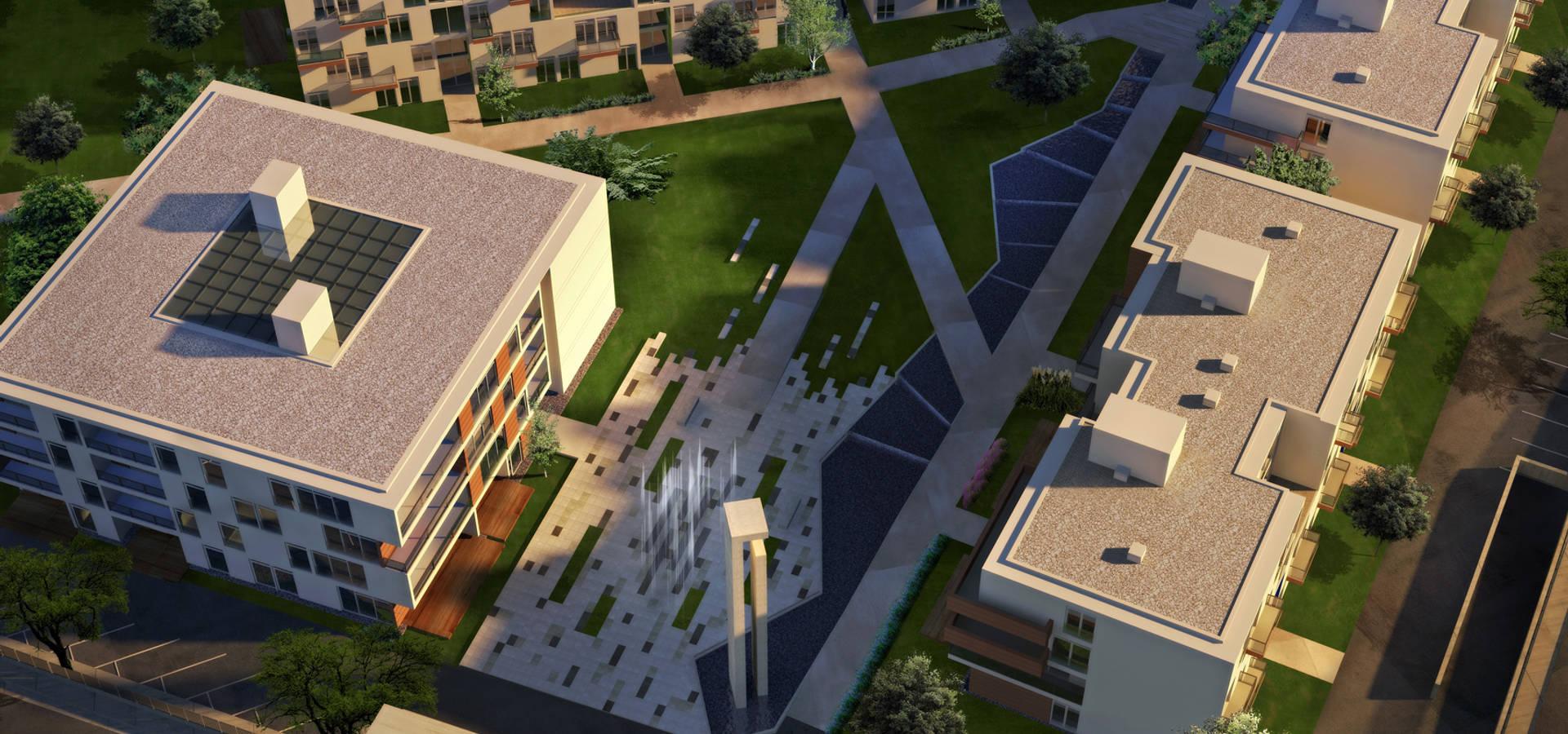 asp Architekten Stuttgart