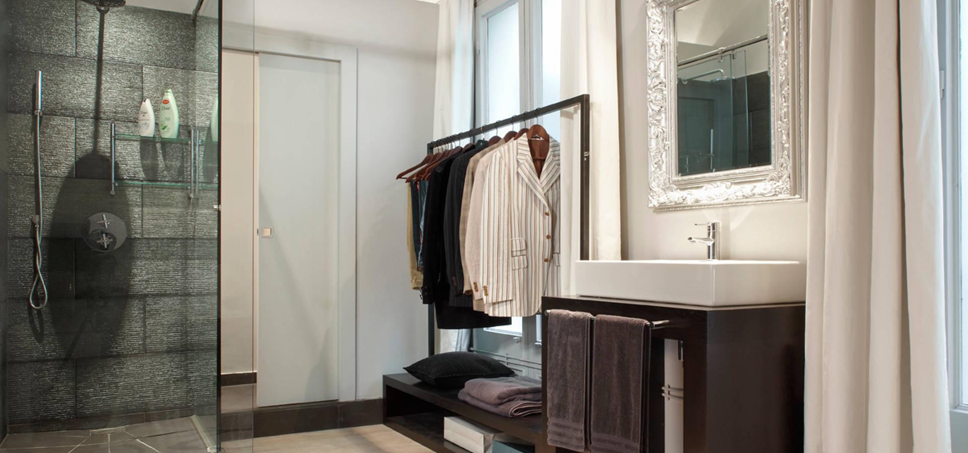 Matheu Interior design