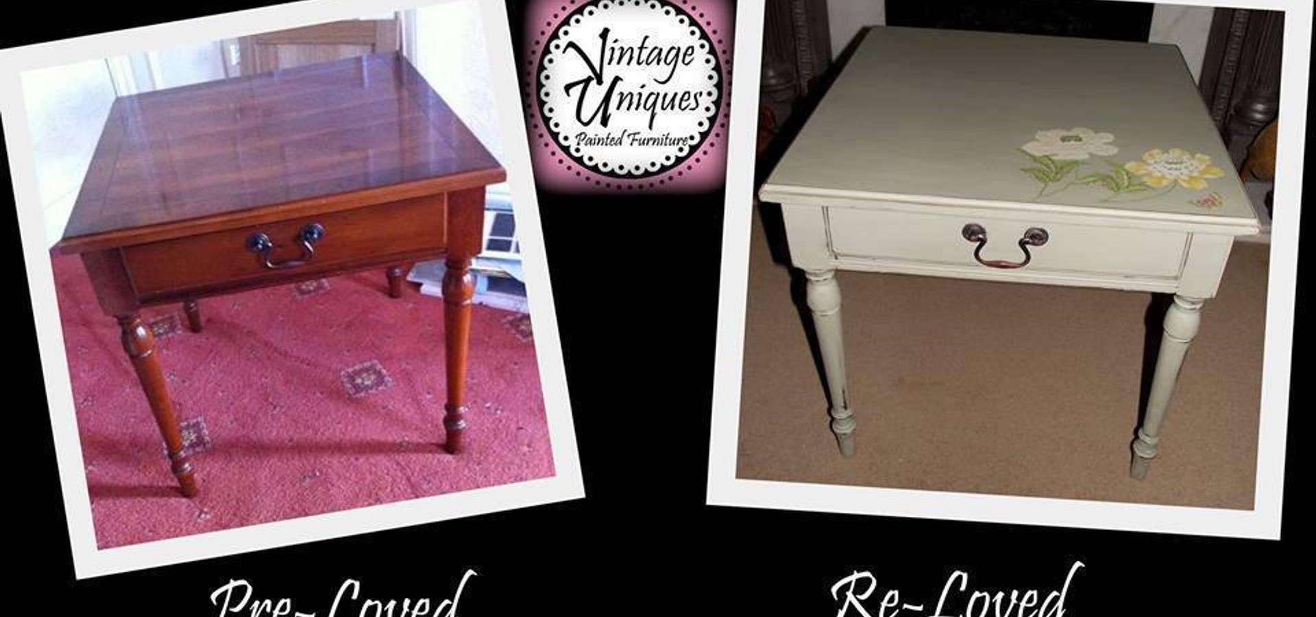 Vintage Uniques