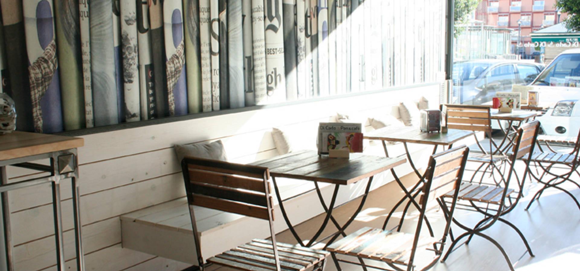 Estudio Sergio Castro arquitectura
