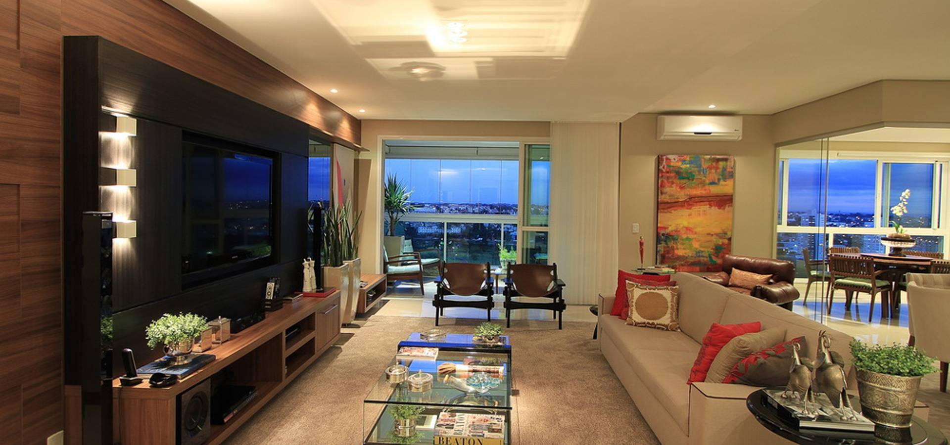 CASA Arquitetura e design de interiores