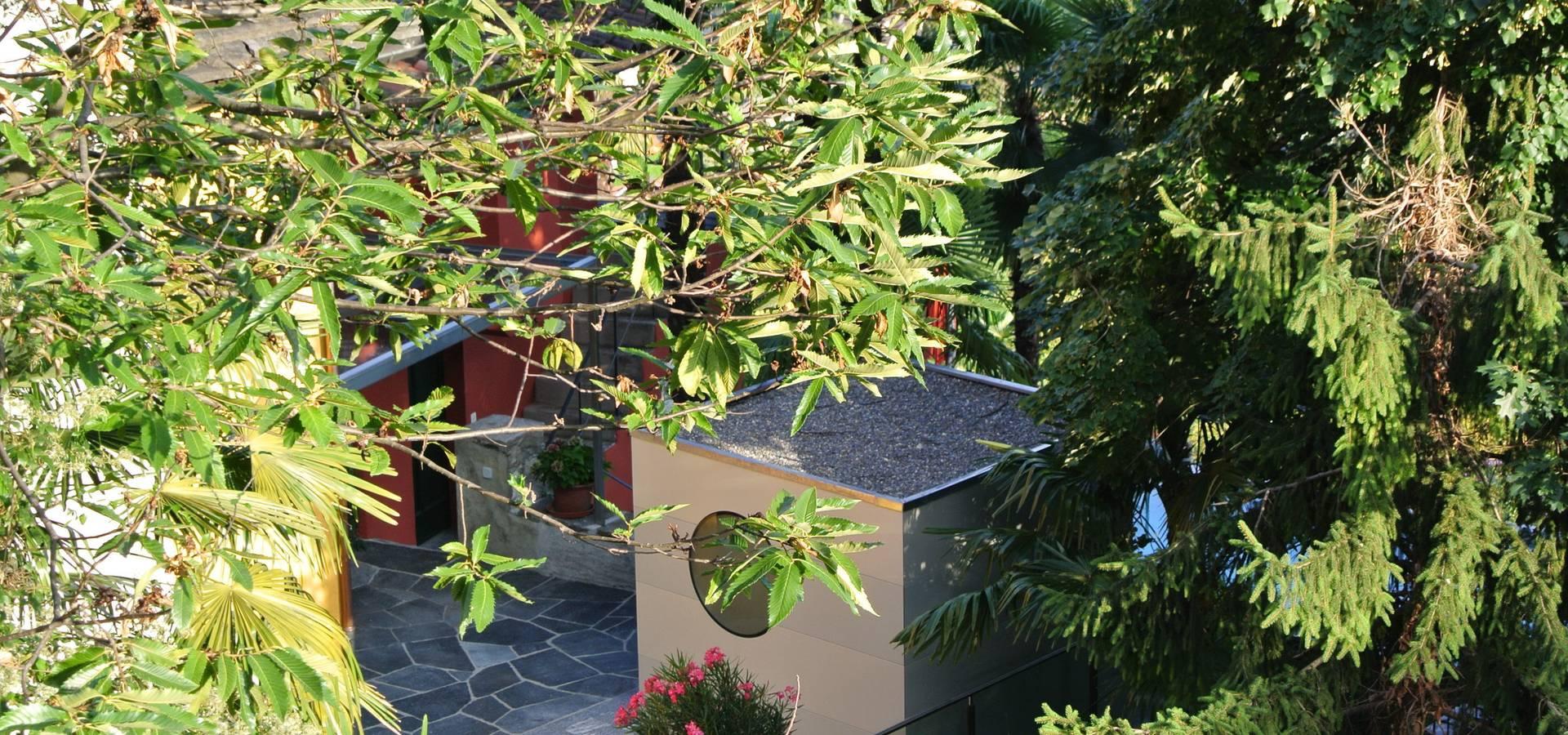 Cool Homify Garten Ideen Von Formschön Clemens Buck Gmbh