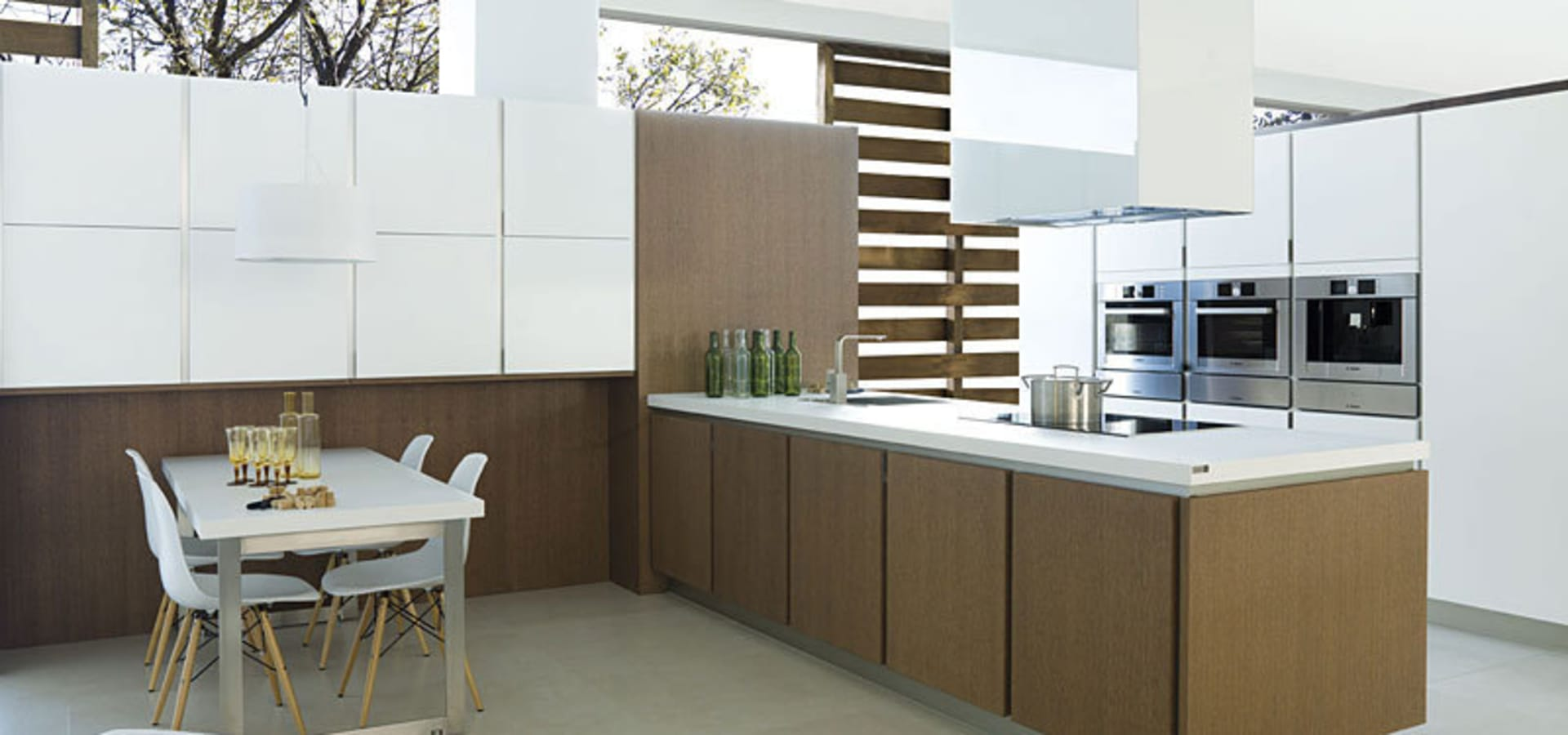 Porcelanosa Scotland