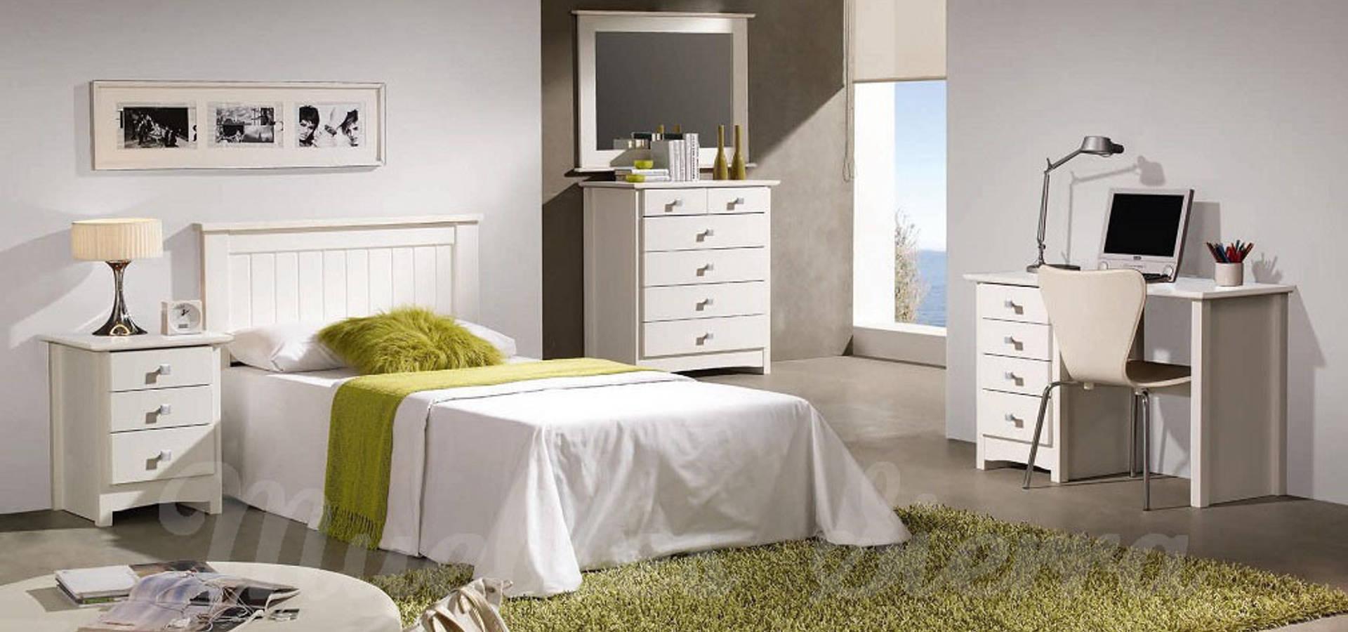 Muebles Sierra