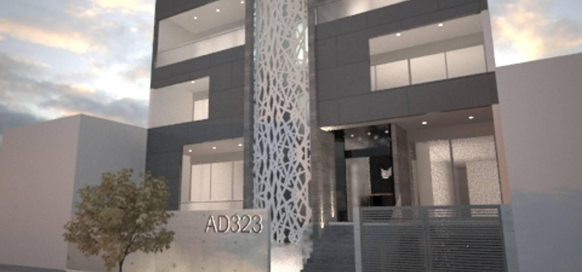Adir Arquitectos