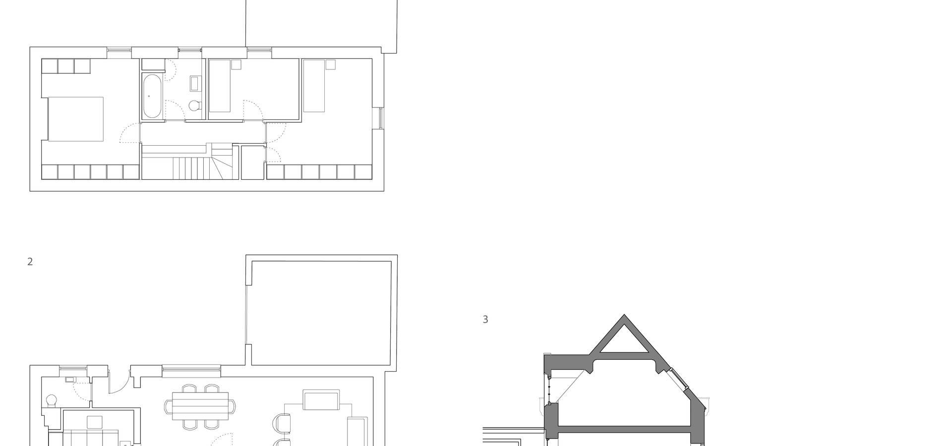 Oblong Architecture