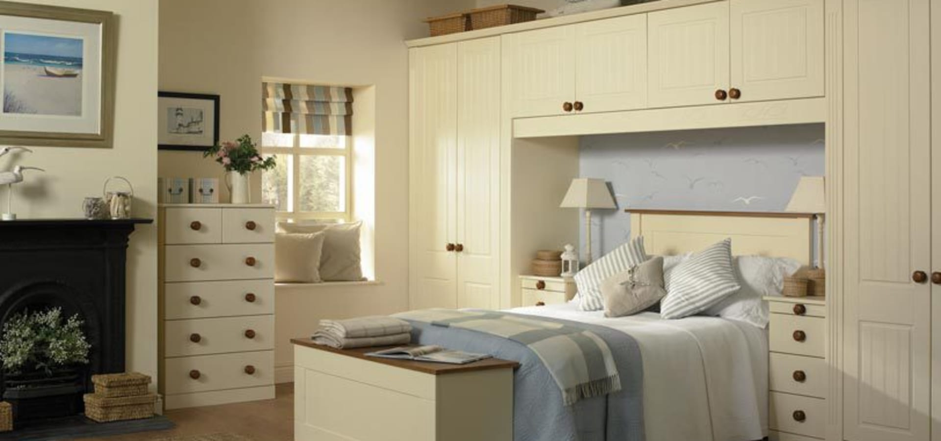 Gabriel Magic Furniture