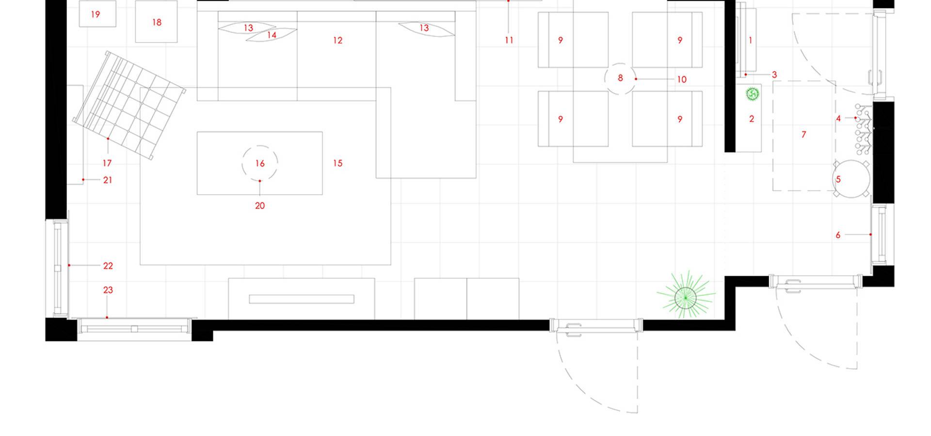 Diseñadora de Interiores, Decoradora y Home Stager
