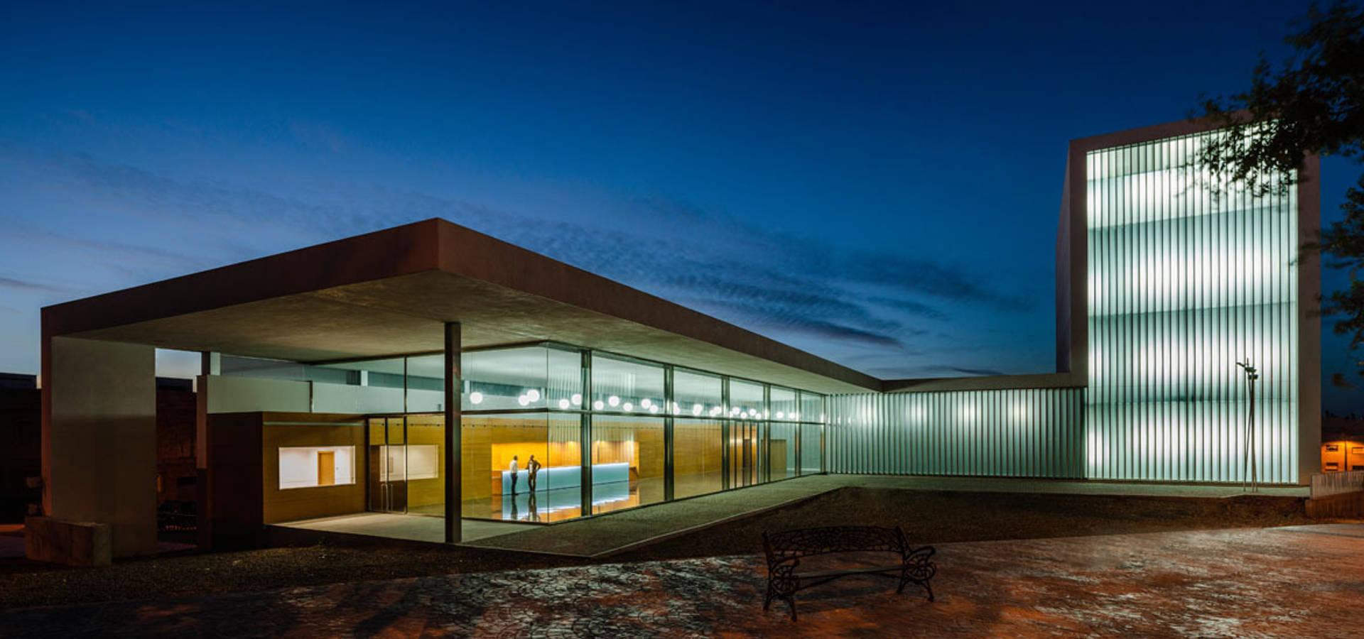 Estudio de Arquitectura Javier Terrados