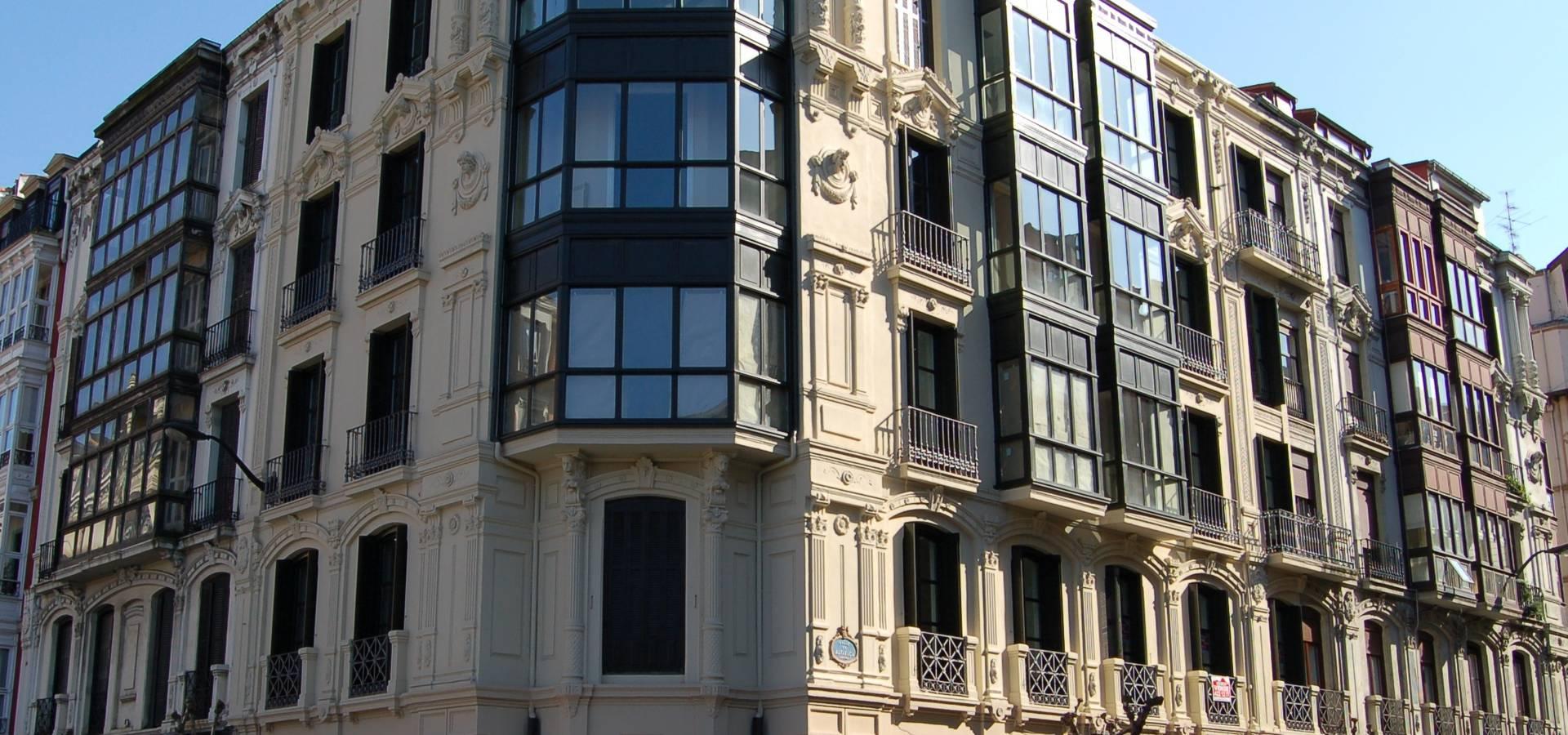 LR&C arquitectos