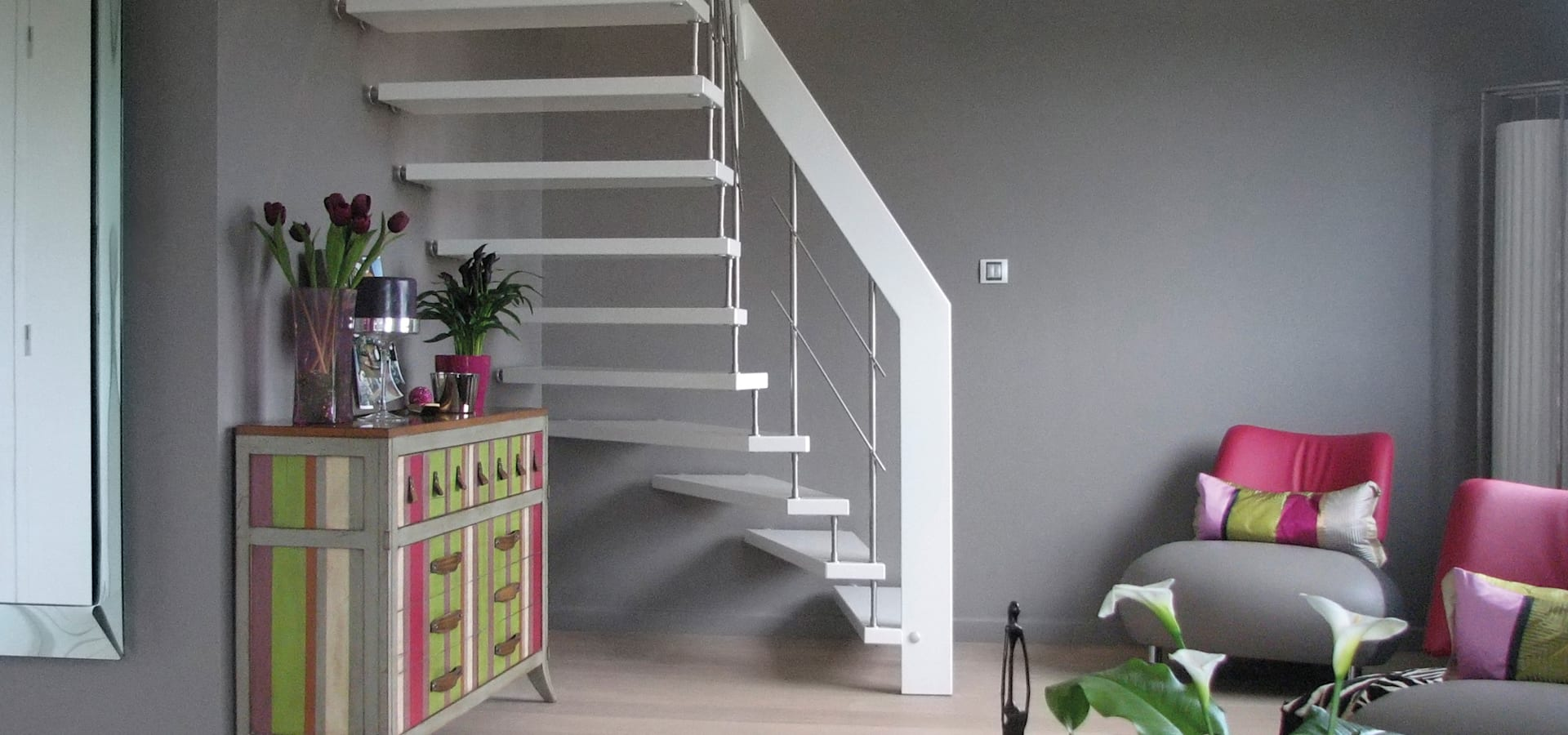 bianchi Holz- und Treppenbau AG
