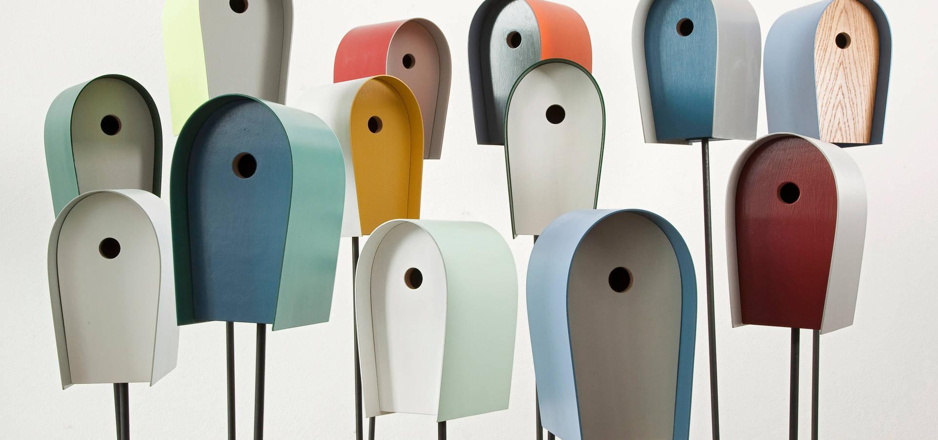 Peter Heidhoff freischaffender Designer und Möbelbauer