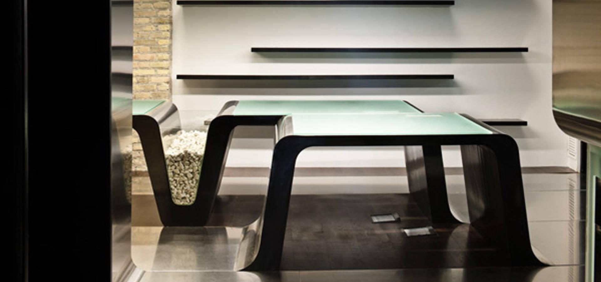 Mytaki Arquitectura y Diseño, SLP