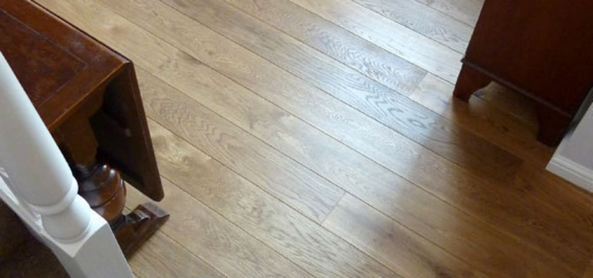 Fine Oak Flooring Ltd.