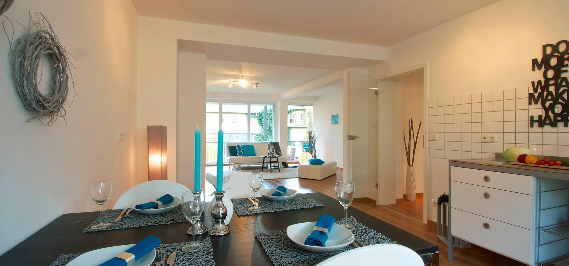 raumcouture Einrichtungsberatung & Home Staging