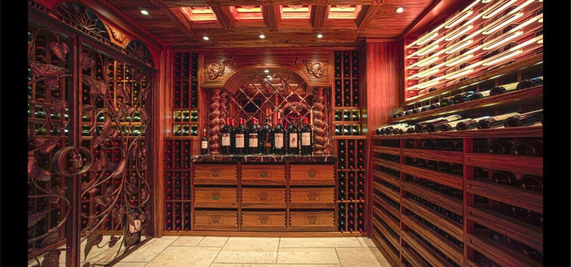 Focus Wine Cellars