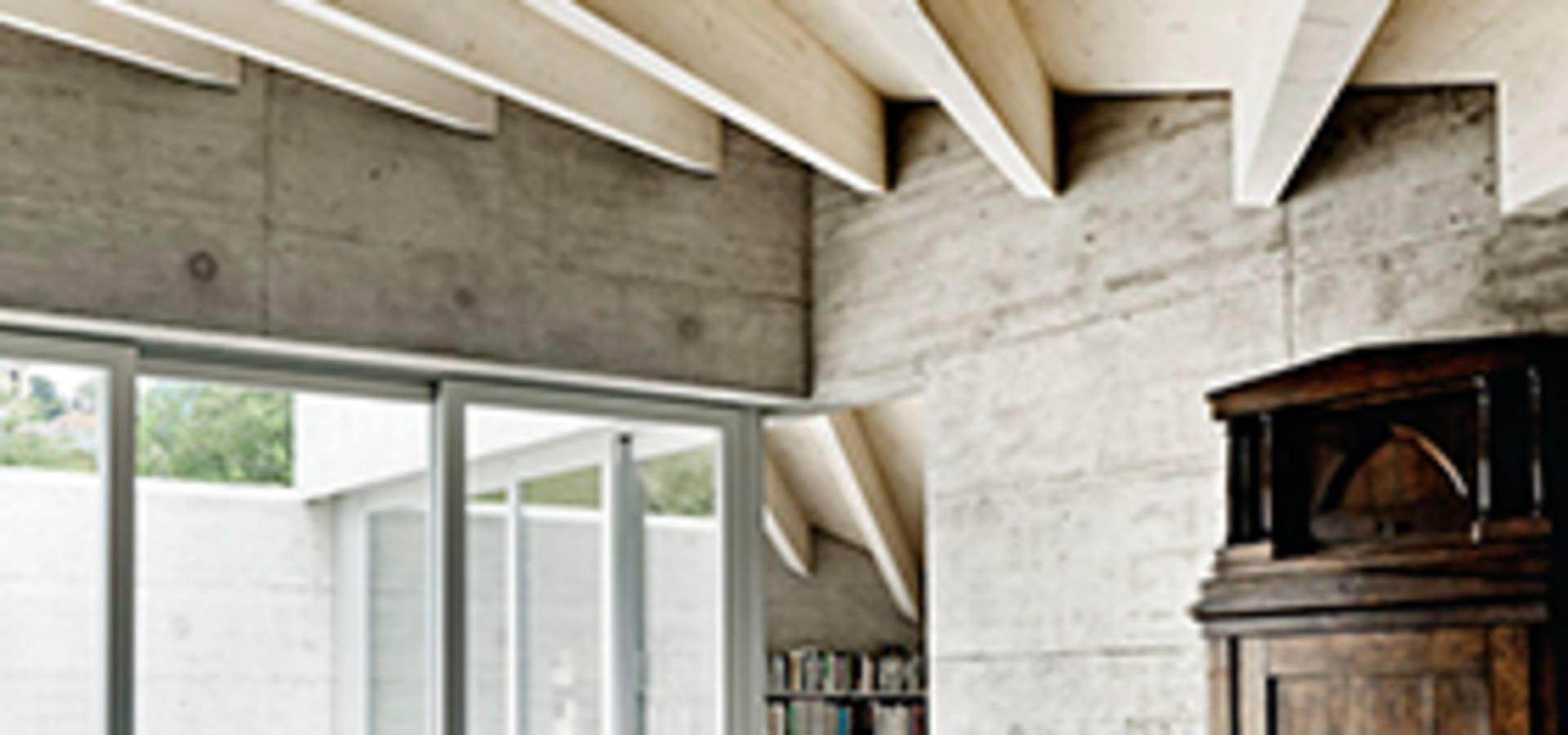 Buzzi studio d'architettura