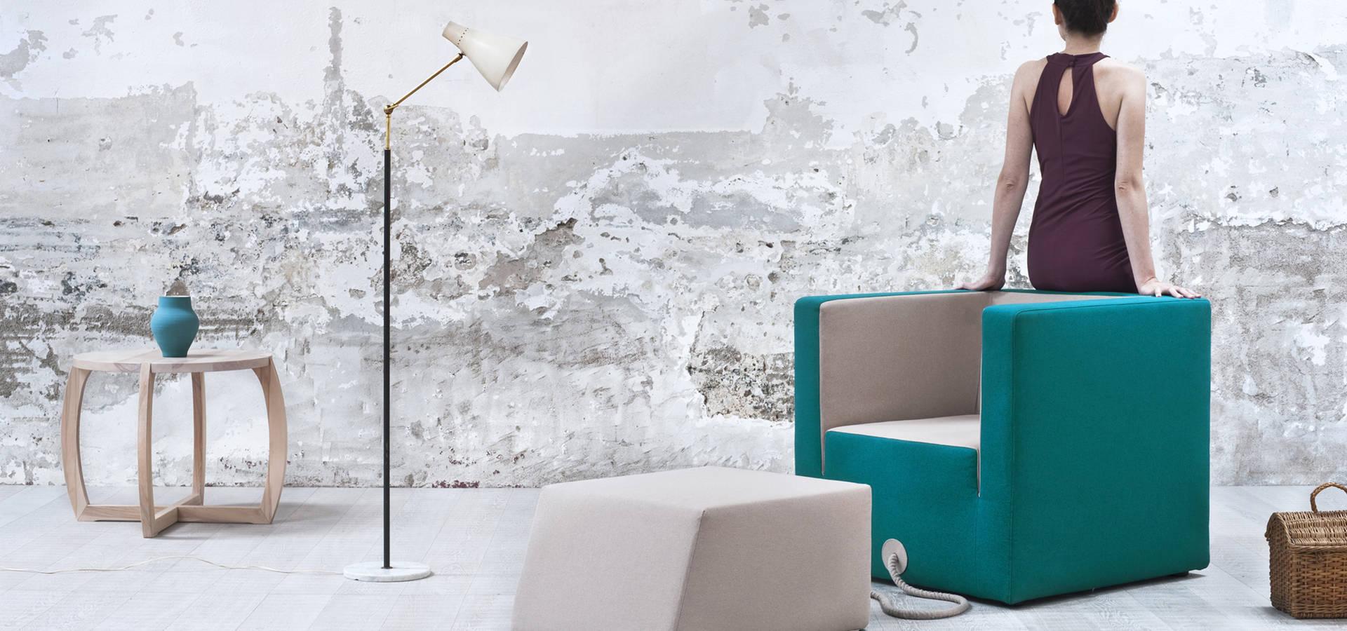 Luca Binaglia Design