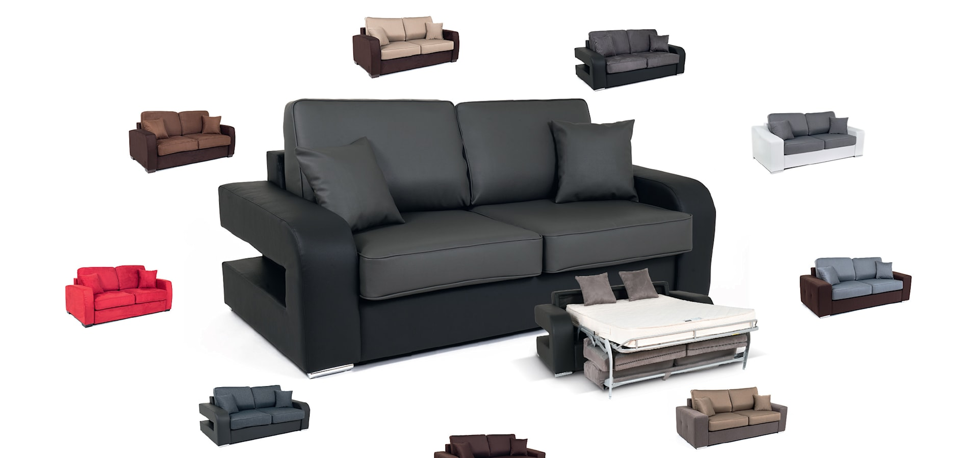 basika la solution meuble por basika homify. Black Bedroom Furniture Sets. Home Design Ideas