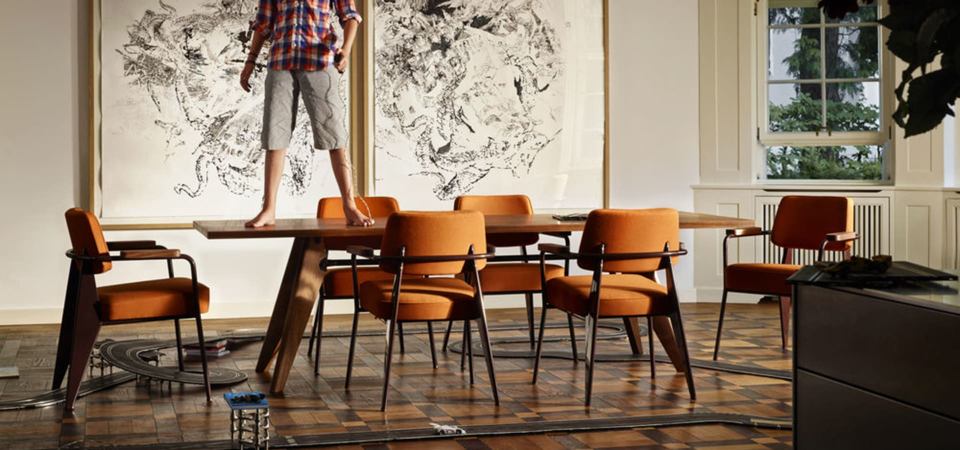 Centro de Diseño Alemán