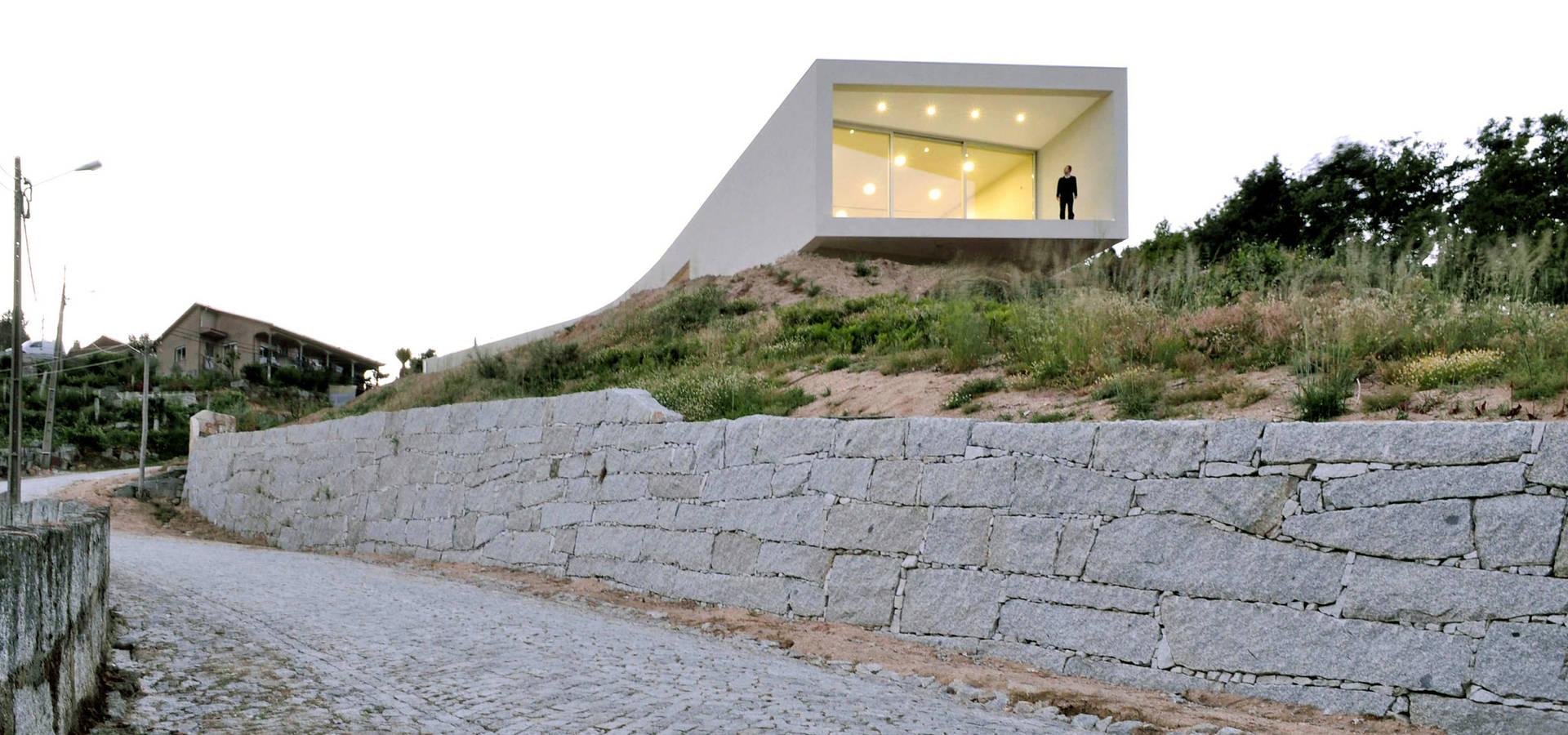 100 Planos Arquitectura Lda