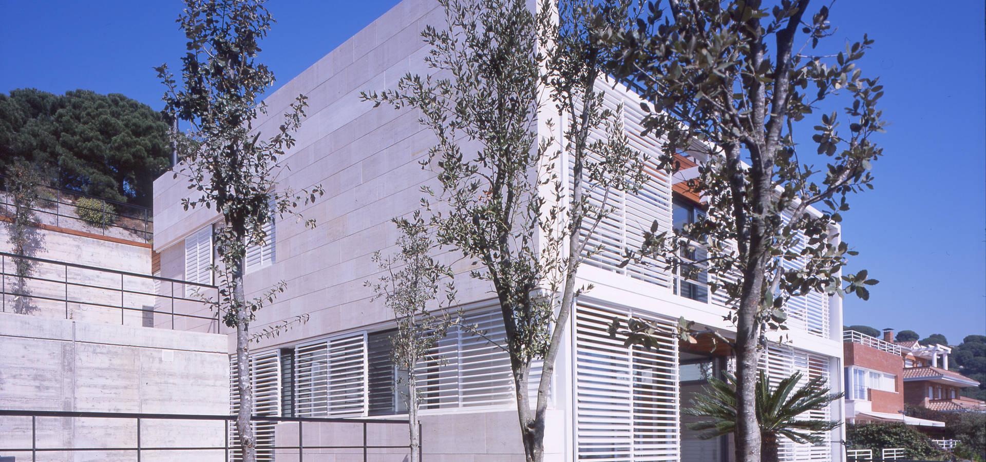 CACERES arquitectes