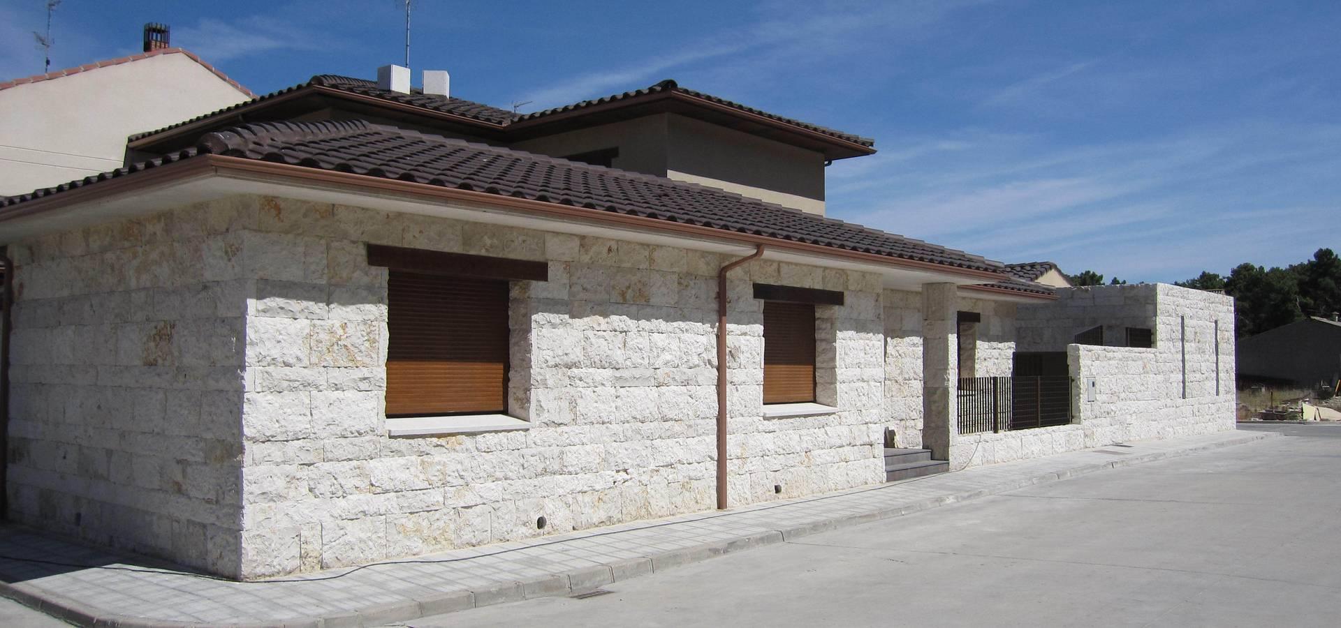 Sac – Arquitectura