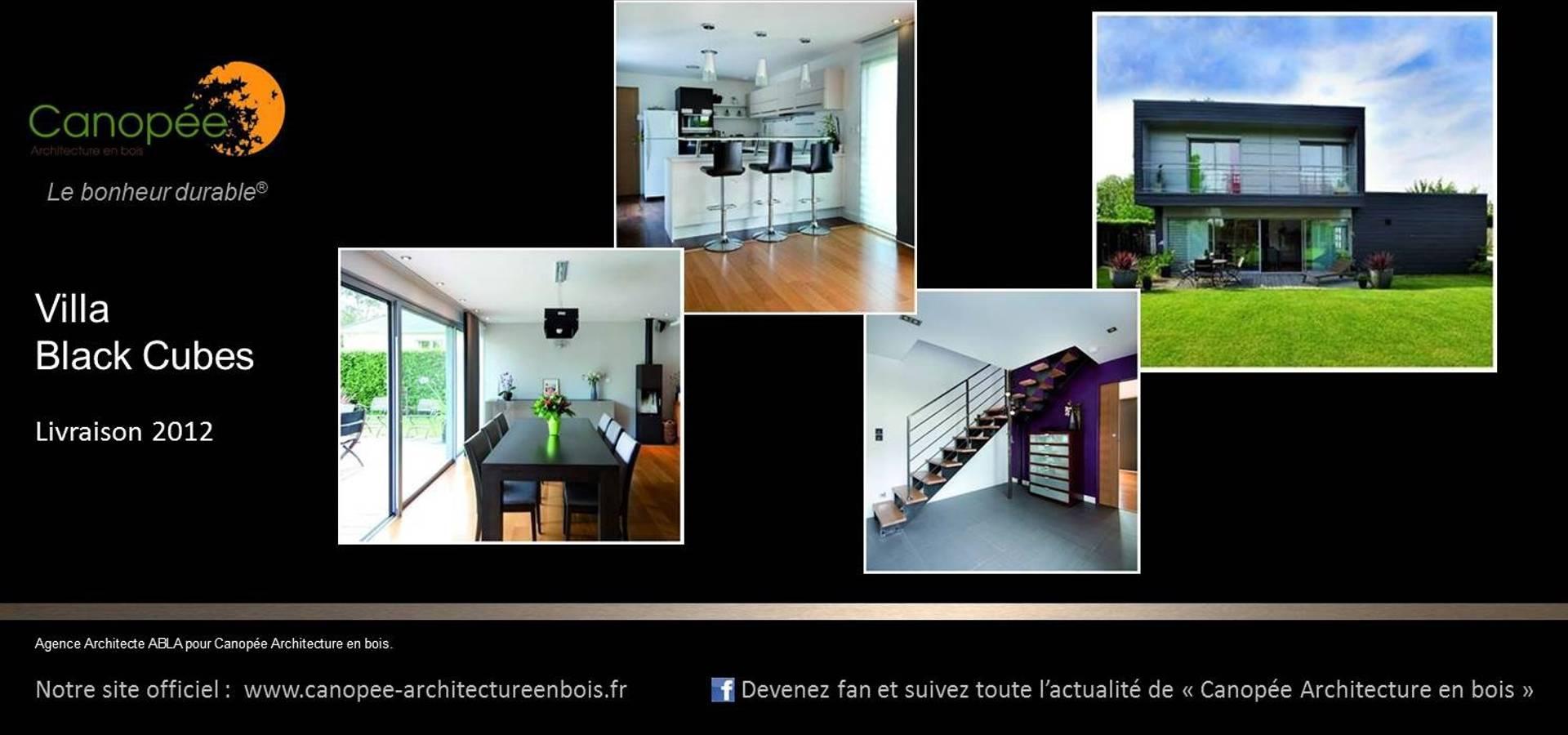 Sarl Canopee Entreprises De Construction A Lille Sur Homify