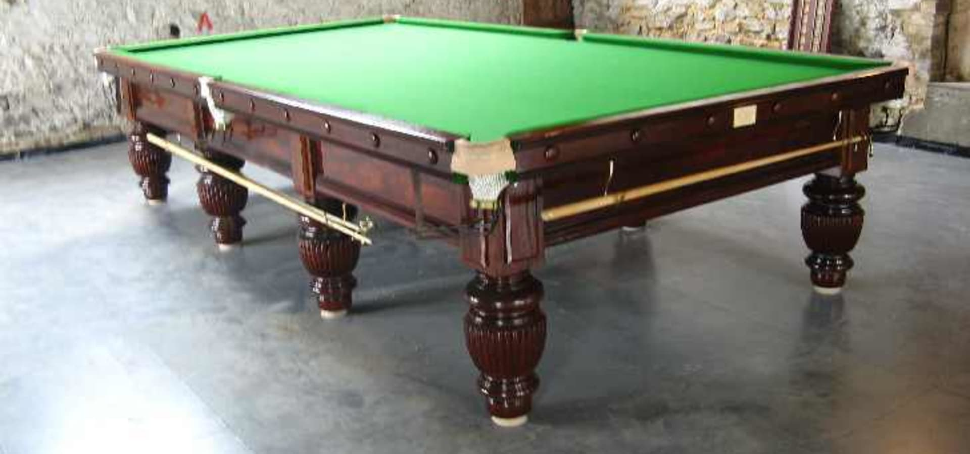 John Bennett (Billiards) Ltd