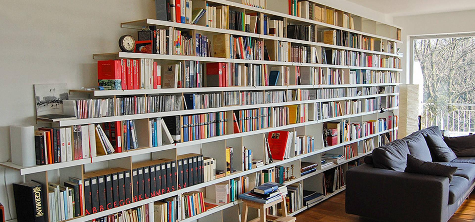 vanpey schr nke m belbau in berlin homify. Black Bedroom Furniture Sets. Home Design Ideas