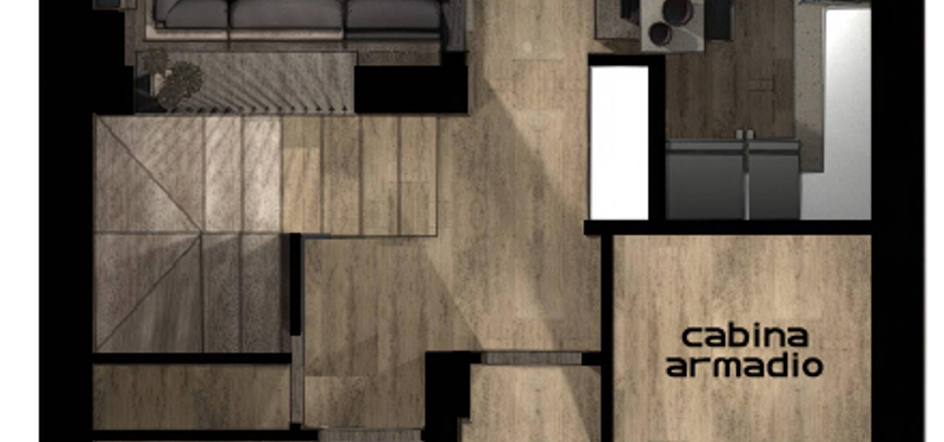 silvia motta architettura e design