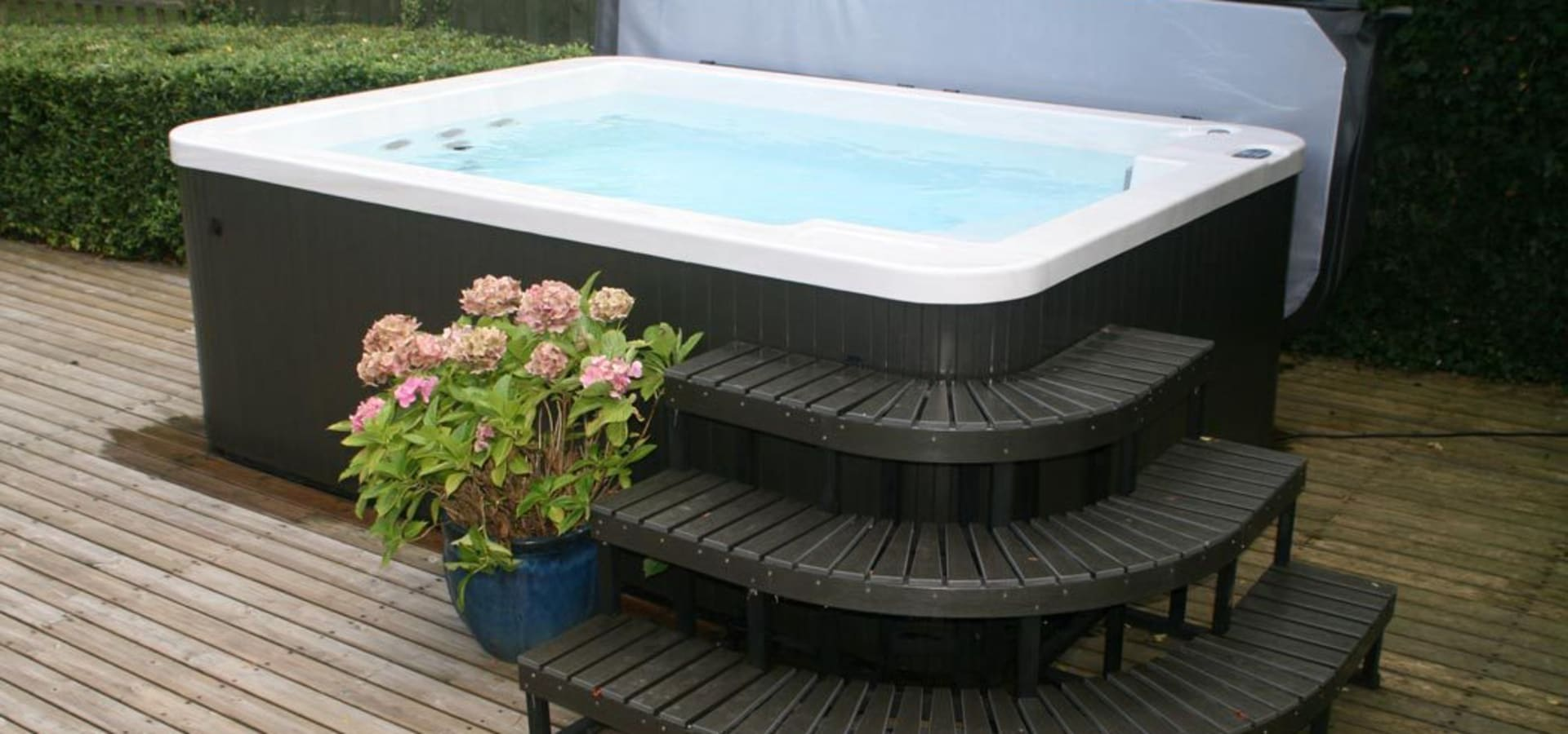 Hot Tub Barn