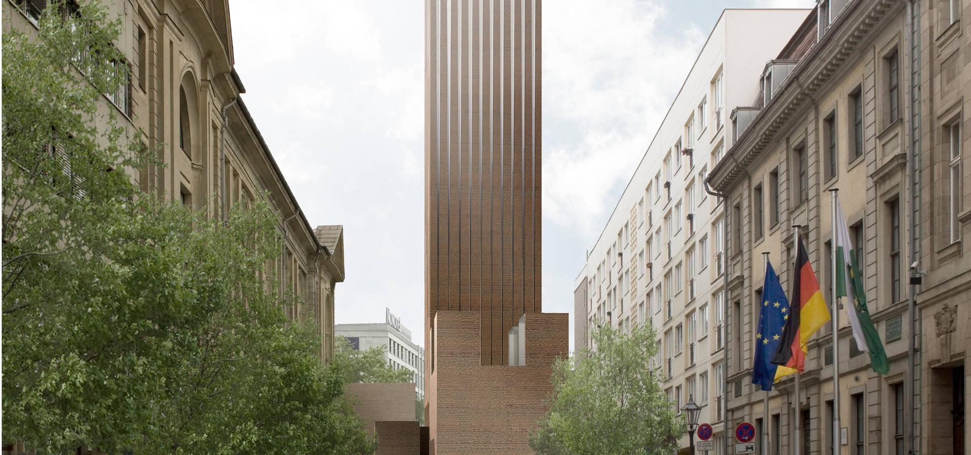 Linazasoro & Sánchez Architecture