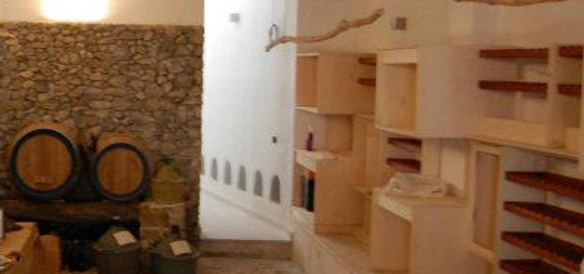 Studio di architettura Linea18