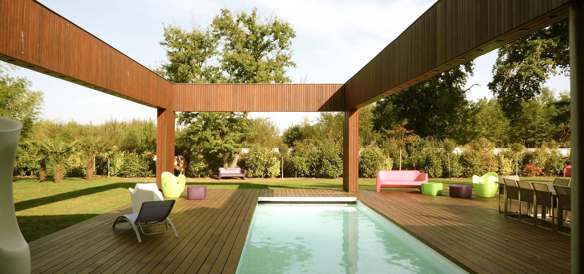 BAM – Bureau d'Architecture Modeste