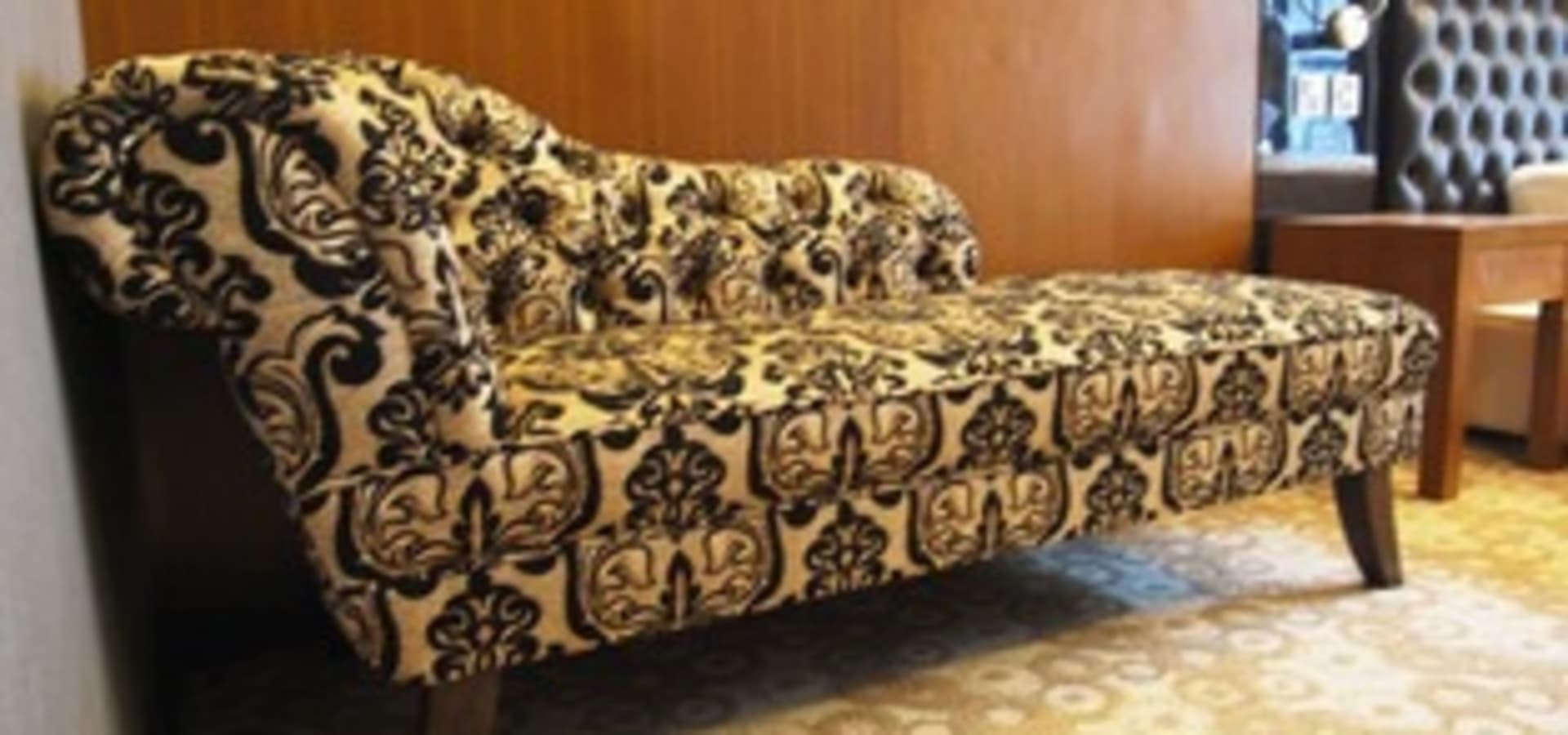 New Look Upholstery Company Limited
