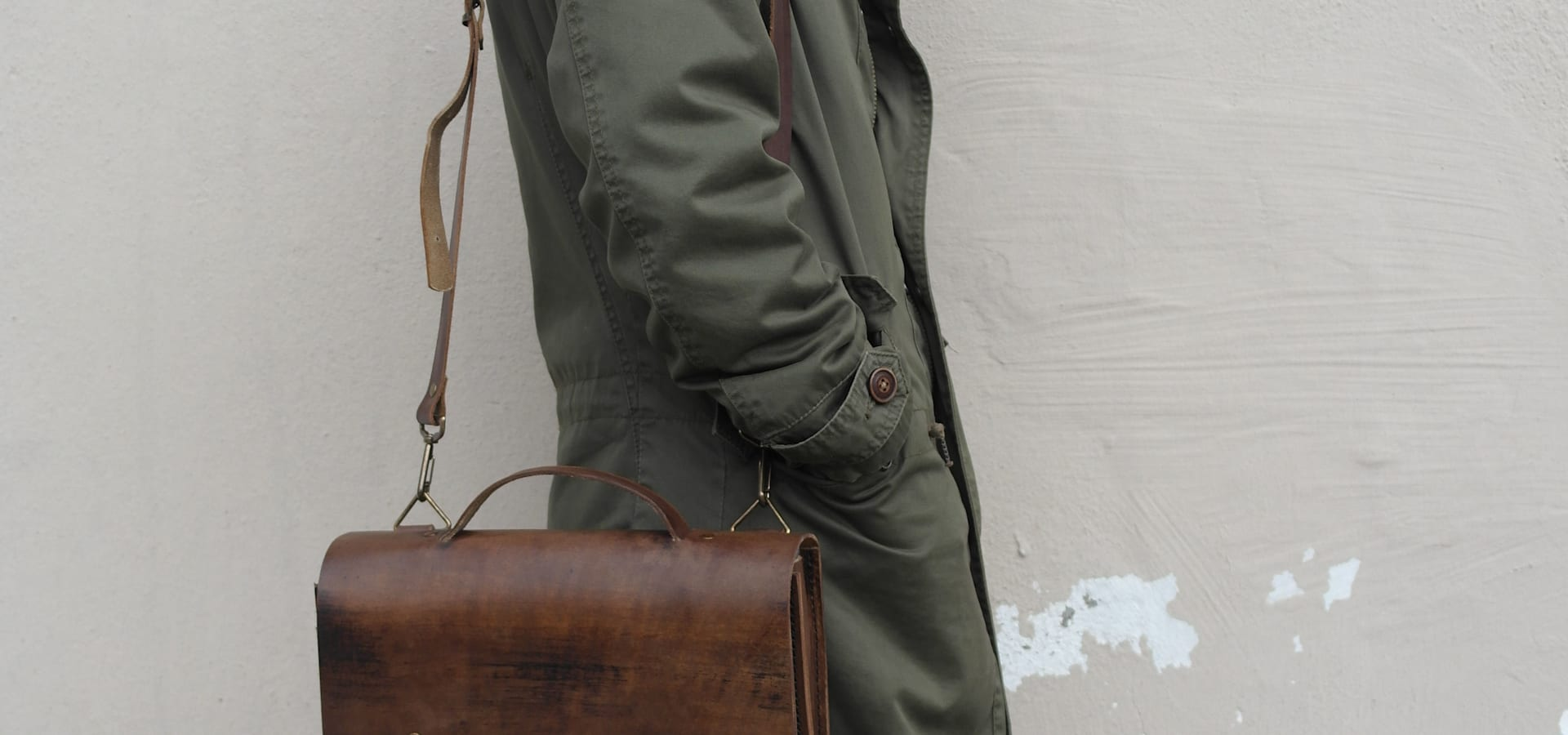 Nomad Leather Goods