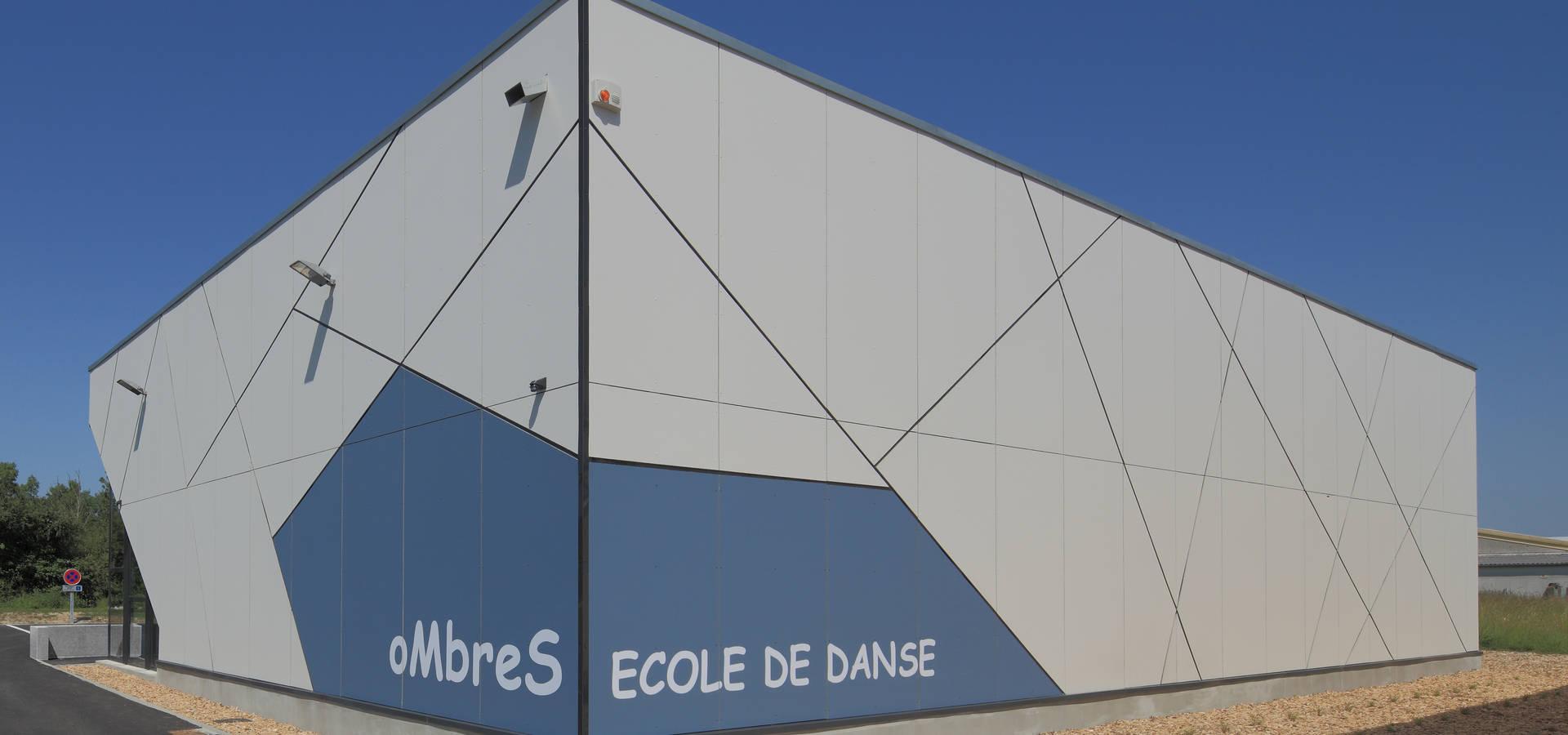 Atelier d'Architecture Gilles BERTRAND