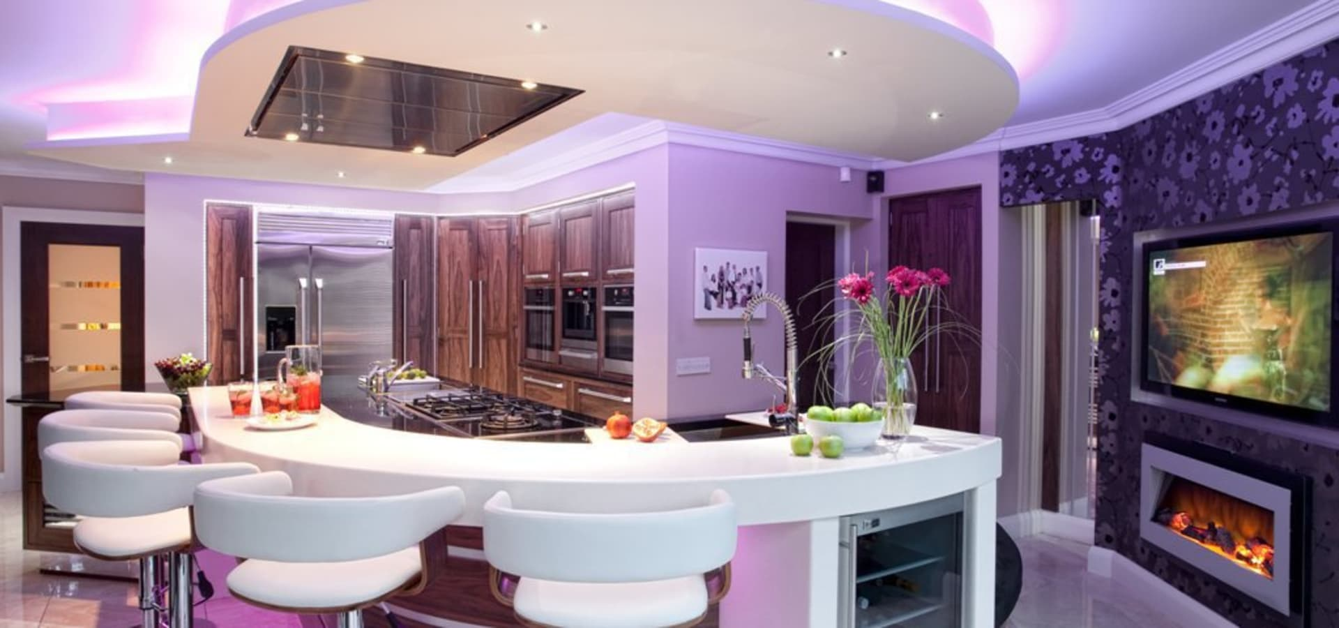 Kitchens Continental Ltd
