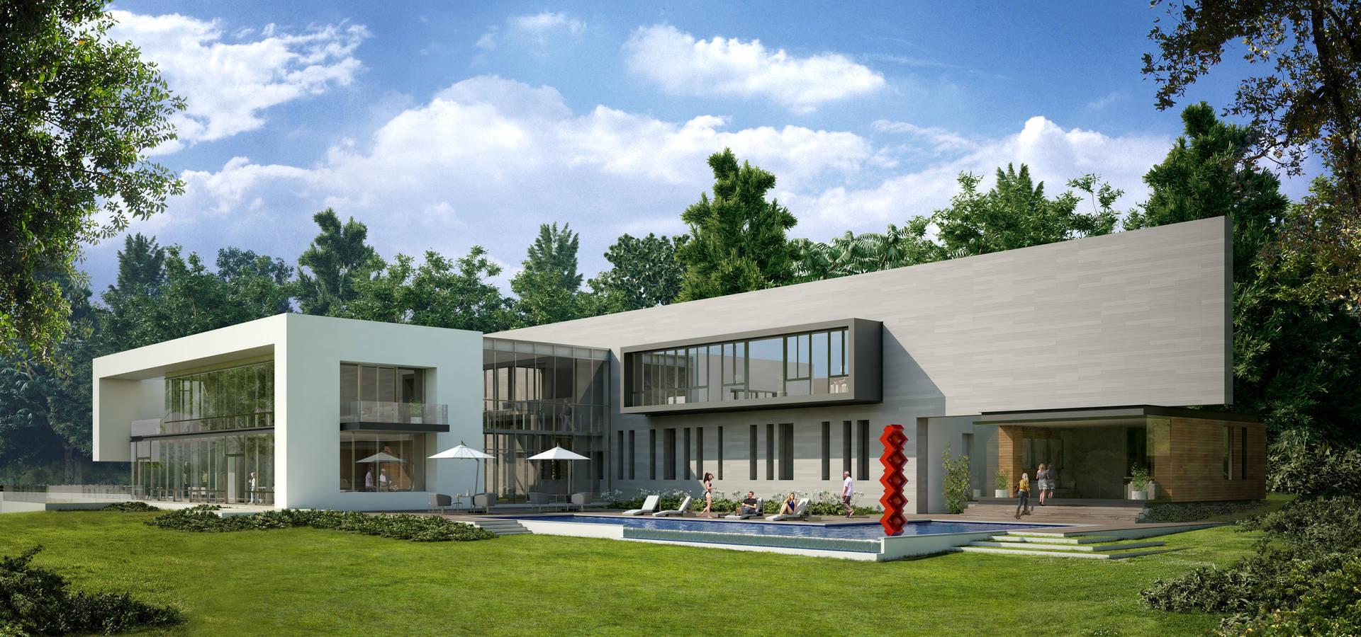Arditti+RDT Arquitectos