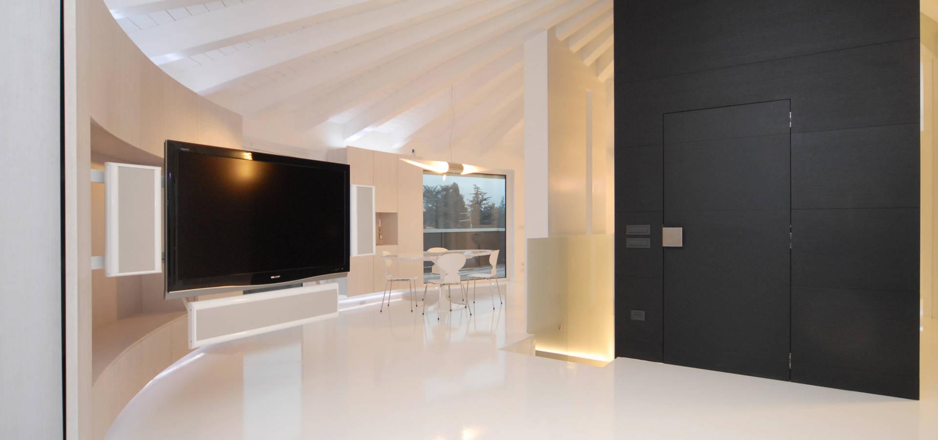 Carlo Beltramelli Interior Designer