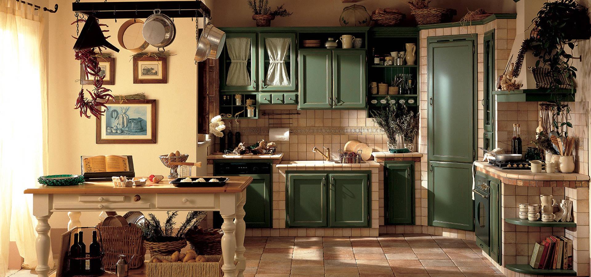Perimetro Cucine