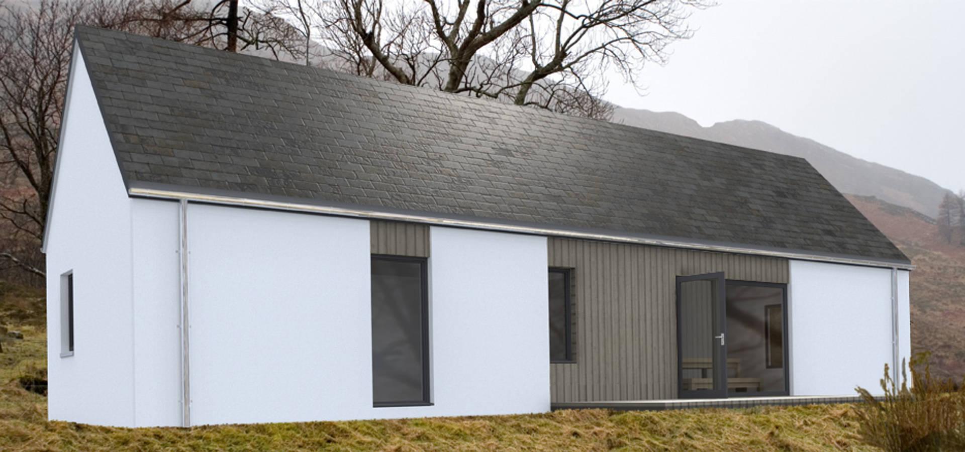 Hebridean Homes